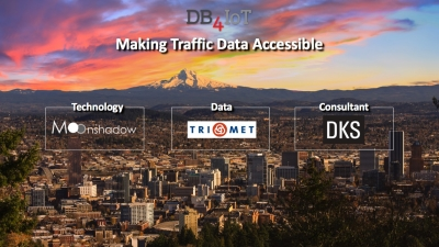 TransPort Making Traffic Data Accessible 1